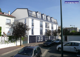 23 Logements Collectifs JOINVILLE-LE-PONT